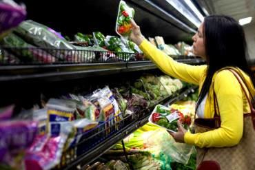 ¡MUY PREOCUPANTE! Producción de alimentos se encuentra paralizada en 15%