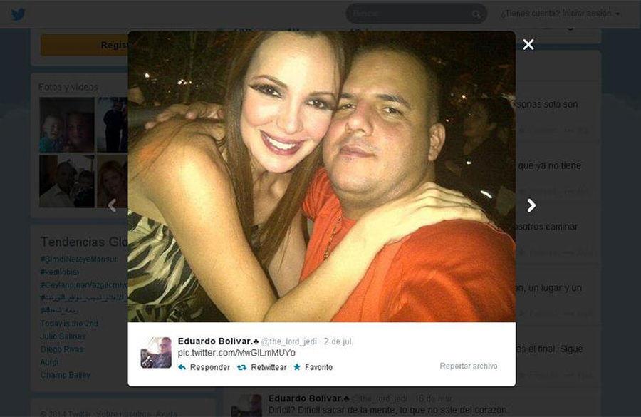 Yonny Eduardo Bolívar Jimenez amigo de Susej Vera y Rosita (1)