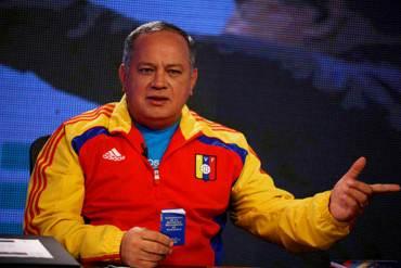 ¡TIENES QUE LEERLO! «¿Diosdado asume decisiones presidenciales?» por Milos Alcalay