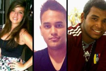¡SIGUE LA REPRESIÓN! Régimen secuestra a estudiantes en protestas sin motivo ni debido proceso