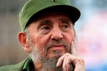 ¿ORDEN DE FIDEL? Maduro visita La Habana y llega aplicando racionamiento cubano en el país