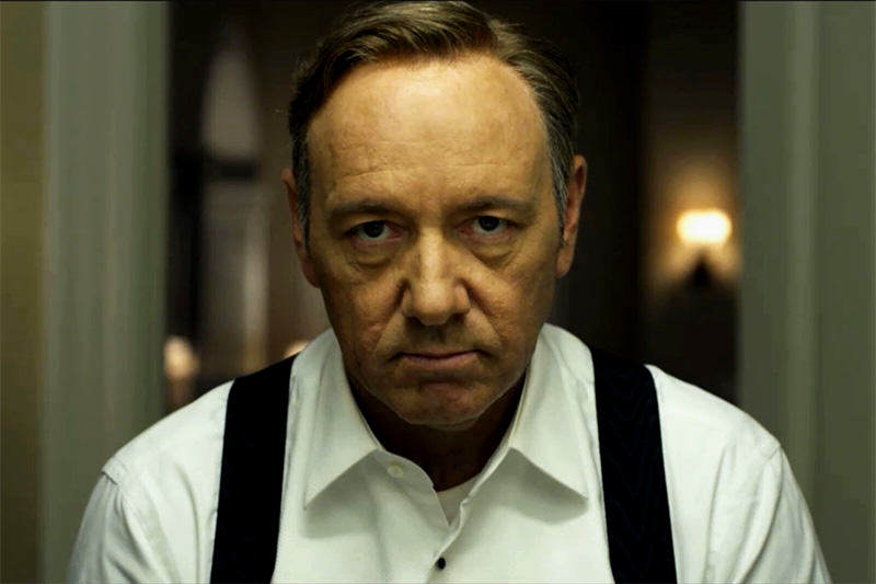Frank Barnes (actor) Wallpapers Kevin Spacey se pronuncia a favor de Venezuela Estn en el lado