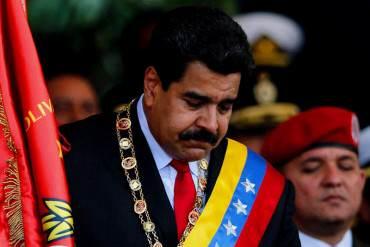 ¡RÉGIMEN INCAPAZ! ABC: Venezuela se marchita a un año después de Maduro