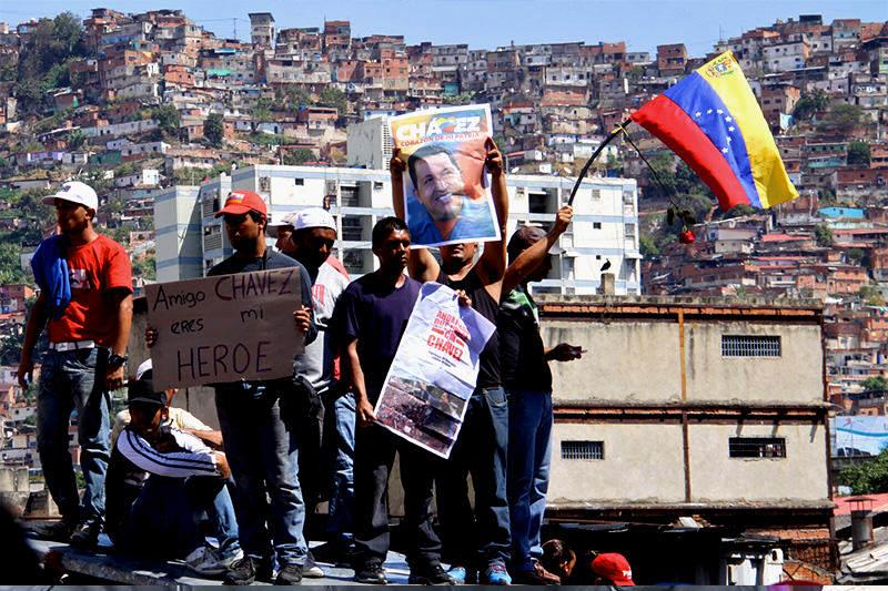pobreza-miseria-socialismo-venezuela