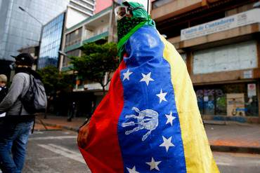 The Economist Intelligence Unit: Venezuela entre los países menos democráticos de Latinoamérica