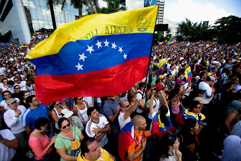 venezuela-protesta-usa