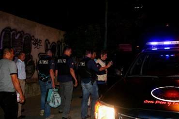 ¡ÚLTIMA HORA! Sebin allana edificio en Altamira y se llevan a personas mayores detenidas
