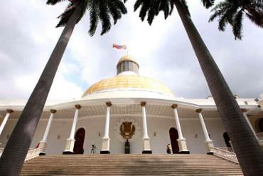 ¡INSÓLITO! Contraloría interviene dirección de auditoría interna de la Asamblea Nacional