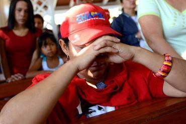 "¡SIGUE LA PRESIÓN! En Aporrea le piden un ""golpe de timón"" inmediato a Maduro"