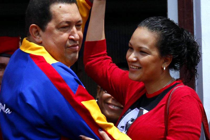 Hugo-Chavez-Maria-Gabriela-Chavez-19-800x533