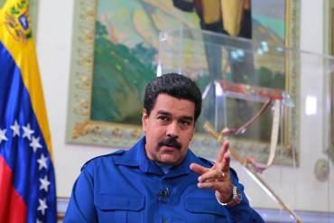 ¿ADOCTRINAMIENTO? Maduro: Hay que «sintonizar» la educación universitaria con las misiones