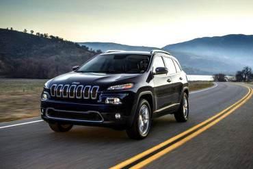 SUNDDE fijó nuevos precios para vehículos Chrysler de Venezuela (Listado)