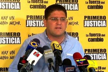 ¡ABSURDO! Solicitarán la destitución del alcalde de Lechería por guarimbas en el municipio