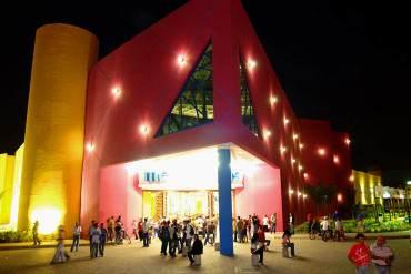 ¡PATRIA SEGURA! Atracan dentro de sala de cine del C.C. Metrópolis en Barquisimeto