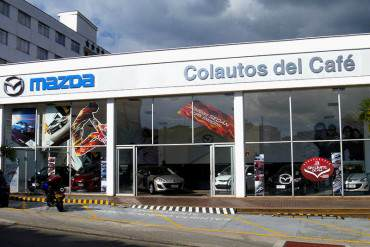 ¡CRECE EL CAOS! Concesionarios del país cierran sus puertas por falta de divisas