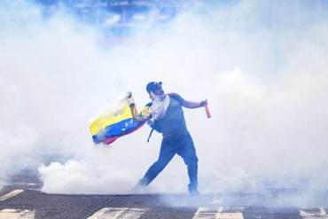 ¡NADIE LO QUIERE! Casi 9000 protestas desde que Maduro se convirtió en Presidente