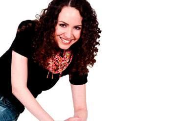 ¡BUENÍSIMO! Alejandra Otero acudirá a declarar en el Sebin: «Les llevaré chocolates»