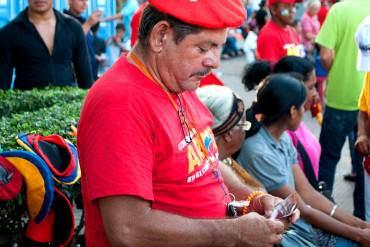 ¡LA GRAN ESTAFA! Denuncian corrupción con cupos para la Misión Vivienda