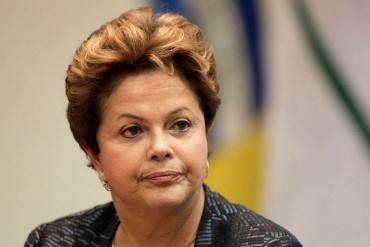 ¡DE ESTA NO SE SALVA! Para 84% de los brasileños, Rousseff sabía de la corrupción en Petrobras