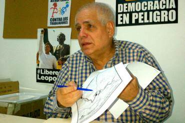 ¡SIN MIEDO! Mendoza reta a Rodríguez Torres tras acusaciones por plan magnicida