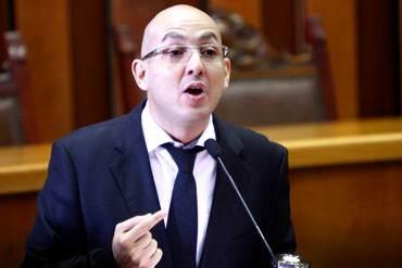 """¡NEGACIÓN TOTAL! Pérez Pirela sobre caso Flores: """"No lo creeré a menos que me lo demuestren"""""""