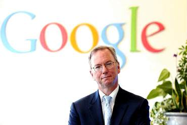 ¡ABAJO LA CENSURA! Presidente de Google visita Cuba para promover libre acceso a Internet