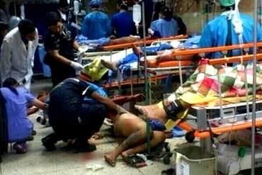 ¡MISERIA SOCIALISTA! El calvario de estar hospitalizado en un centro asistencial en Venezuela