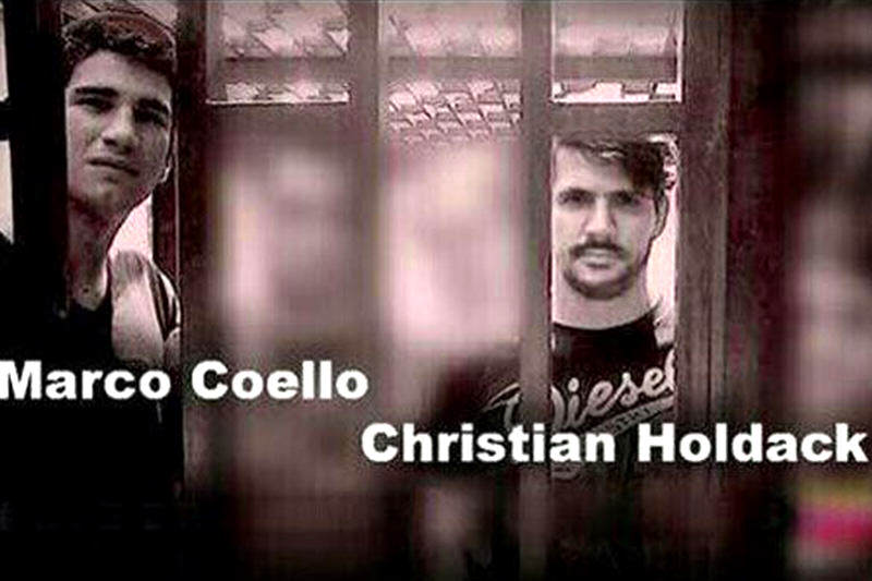 Marco-Coelllo-y-Christian-Holdack