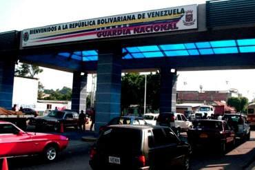 ¡EPA VIELMA MORA! Conozca cómo apoya la GNB el contrabando en Táchira