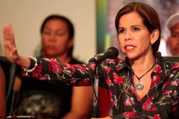 ¡SEPA! Renunció la exdefensora Gabriela Ramírez como asesora en el TSJ por desacuerdo con Constituyente (+Carta)