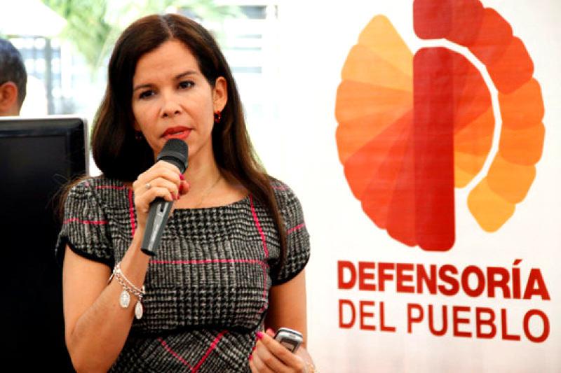 ¡SÉPALO! Ex defensora Ramírez: Sentencia del TSJ ha provocado un fractura entre Defensoría y Fiscalía