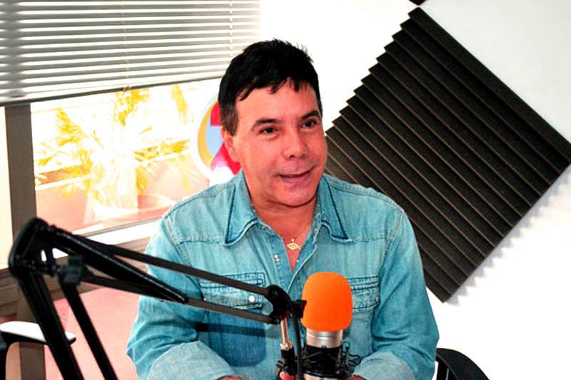Luis-Reyes