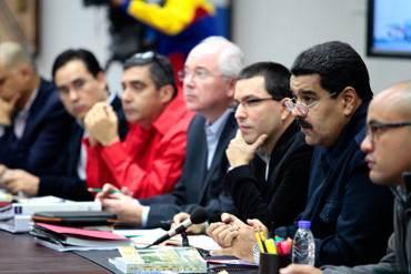¡PAL' IMPERIO NO VAN! EEUU revoca visas a NARCO-Enchufados por violaciones de DDHH