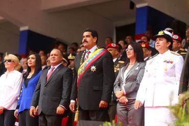 """¡EL DESESPERO ES GRANDE! Gobierno de Maduro contrata nueva firma para hacer """"lobby"""" en EEUU"""