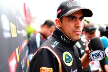 ¡PARA VARIAR! Pastor Maldonado es eliminado en la Q1 del Gran Premio de Italia