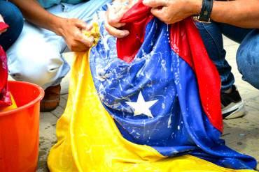 ¡PURO TOMA Y DAME! Venezolano se descarga hablando mal del país y desata polémica