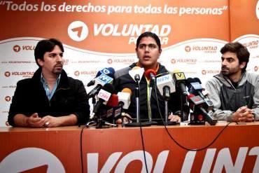 """¡LA PETROCHEQUERA! VP: """"Al NARCO Carvajal lo liberaron a punta de petróleo"""""""