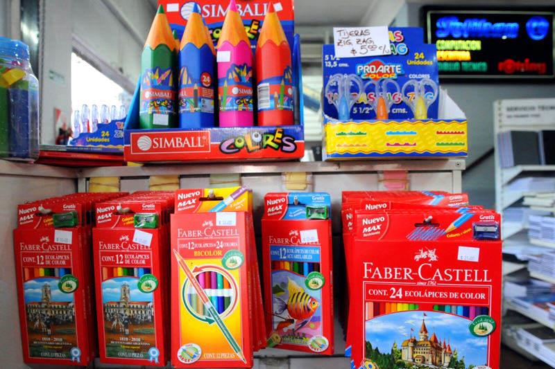 Divisas Dolares para importaciones en Venezuela de utiles escolares