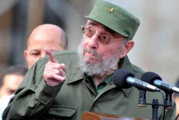 ¡ENTÉRATE! Las reacciones de políticos, periodistas y personalidades sobre la muerte de Fidel Castro