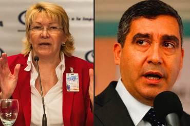 ¡VAN POR ELLOS! La lista de criminales del régimen de Maduro que serían sancionados por EE.UU