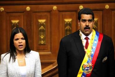 ¡LO QUE NOS VIENE! Designación de María Gabriela Chávez busca ELIMINAR a Maduro