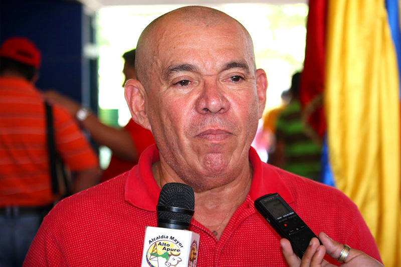 Ramón-Rodríguez-Chacín