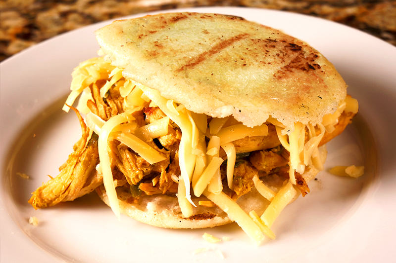 arepas are arepas venezolanos on arepas eating a gluten free diet can ...