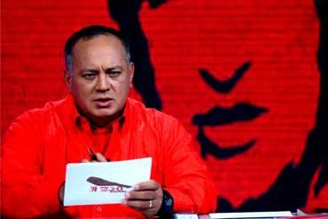 "¡DESCONTROLADO! Cabello amenazó a Reinaldo dos Santos por ""atentar contra la tranquilidad"""