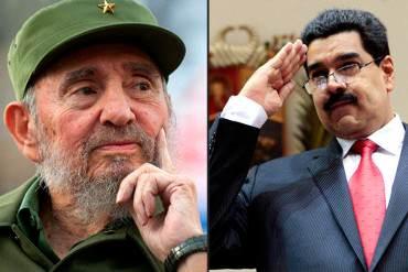 ¡Y NO HAY PLATA PA' VIEJITOS! PDVSA pagará $1.85 millones para remodelar casa natal de los Castro