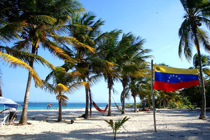 playa-turismo-venezuela