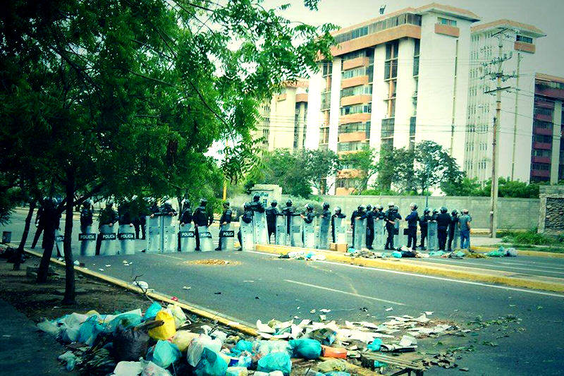 protesta-maracaibo