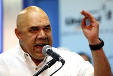 ¡ASÍ SE HABLA! Torrealba: Defenderemos victoria en parlamentarias con el pueblo en las mesas