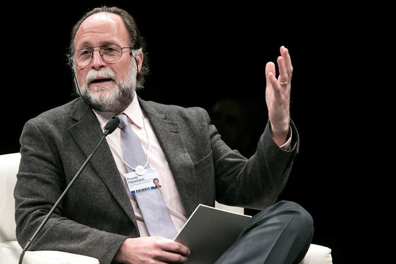 Economista Ricardo Hausmann