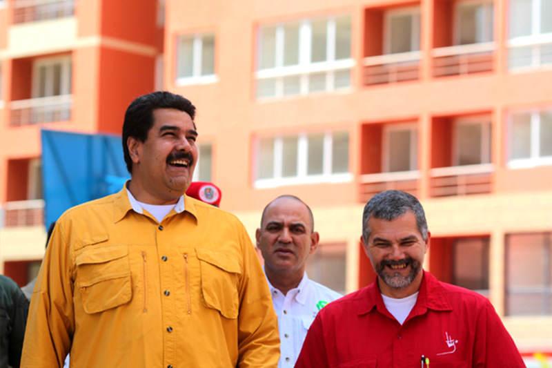 """¡SIGUE EL CINISMO! Maduro: """"Si no fuera por el sabotaje, tendríamos un milagro eléctrico"""""""